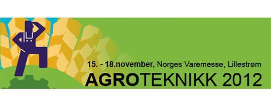 Agroteknikk 2012