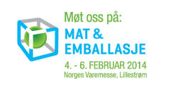 Mat & Emballasje 2014